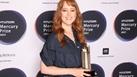 Hannah Peel at the 2021 Hyundai Mercury Prize Shortlist announcement!