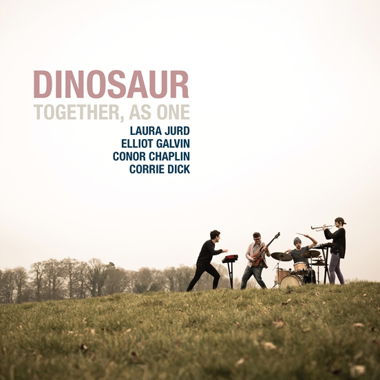 Dinosaur Together, As One