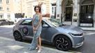 Celeste arrives at the 2021 Hyundai Mercury Prize Shortlist announcement