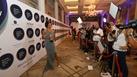The 2021 Hyundai Mercury Prize Shortlist Announcement media walk!