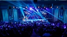 The stage is set for this year's Hyundai Mercury Prize